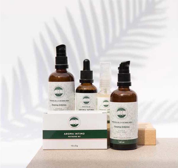 Aromaterapeutski proizvodi