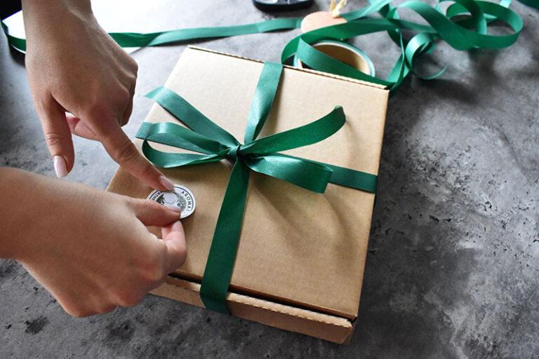 aroma poklon